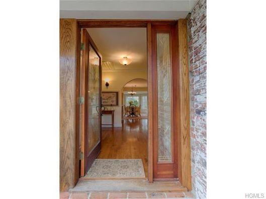 101 kewanee front door