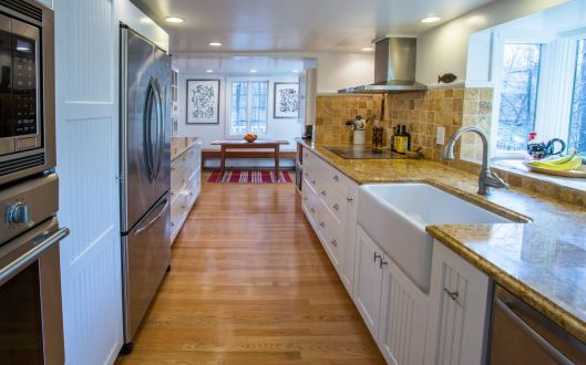 270 west mount airy road kitchen