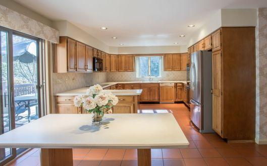 4 dixon road kitchen