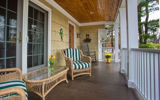 4 park ave porch