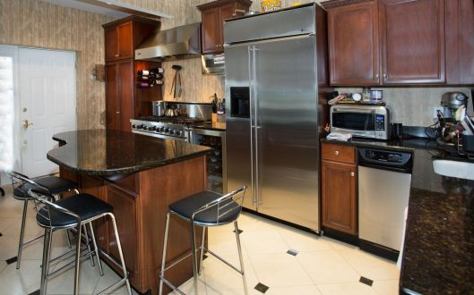 407 half moon bay kitchen
